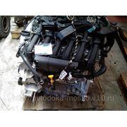 Двигатель Chevrolet Epica 2.0 x20d1 контрактный фото