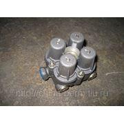 Клапан тормозной четырехканальный 1044/65 BP10653560014 фото