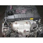 Двигатель Mitsubishi 4G15