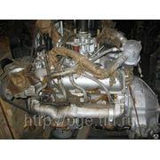 Двигатель для Зил 131 фото