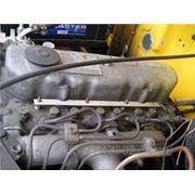 Двигатель Mitsubishi 4DR5