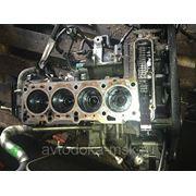 Блок двигателя SsangYong Kyron 2.0 664 фото