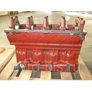 Блок цилиндров Д-245 ММЗ