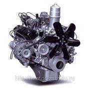 Двигатель ЗМЗ-513 ГАЗ-3307 5-ти ст.КПП с моторным маслом