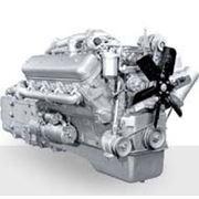 Двигатель ЯМЗ 238Б-1 фото