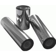 Фольга для тиснения Kurz LO ALUFIN серебро, стираемая (122м) фото