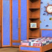 Сборка мебели для детской комнаты фото