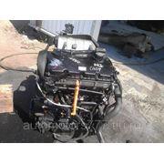Двигатель бу VW Кадди 2.0 SDI BDJ фото
