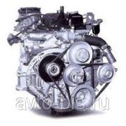 Двигатель Газель Евро-3 (96л.с) АИ-92 фото