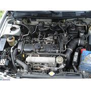 Двигатель CD20 Nissan фотография