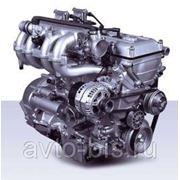 Двигатель УАЗ АИ-76