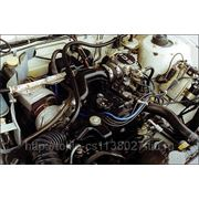 Двигатель G63B Mitsubishi фото