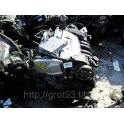 Двигатель K20A Stream фото