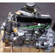 Двигатель Газель АИ-92 (карбюратор) фото