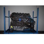 Двигатель Scania DSC1202 фото