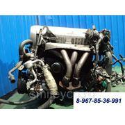 Контрактный двигатель модели Levin 101 - 4AGE Silver фото