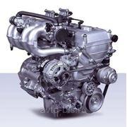 Двигатель Волга 3110,3102 (ЗМЗ-405) с ГУР и кондиционером фото