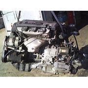 Двигатель J35A Lagreat фото
