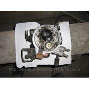 Моно впрыск на VW Passat B 3 1.8 фото