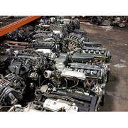 Контрактный двигатель бу Daewoo Matiz