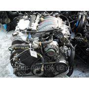 Контрактный двигатель G25A фото