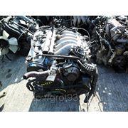 Контрактный двигатель G20A фото