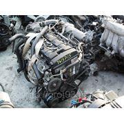 Двигатель B18B Domani фото