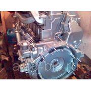 Двигатель ГАЗ-4301 фото