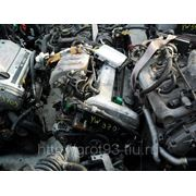 Двигатель BP MAZDA фото