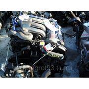 Двигатель KF MAZDA фото