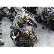 Двигатель B5 MAZDA фото