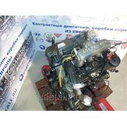 Контрактный БУ мотор для Мерседес Вито, 2.3TD, 601.970 фото