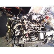 Двигатель VS MAZDA фото
