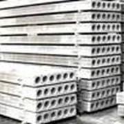 Плита перекрытия ПК 37-12-8 (3.7х1.2х0.22м) фото