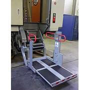 Устройство подъемное транспортное для инвалидов фото