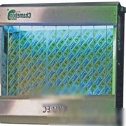 Световая ловушка Chameleon Yutec CMY-2x72 S/St фото
