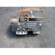 Электронный блок управления вентиляторами для Фольксваген Т4 фото