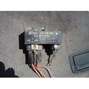 Электронный блок управления вентилятором 3 ступени для Гольф 3 Венто фото
