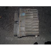 Электронный блок управления вентиляторами охлаждения для Опель Астра фото