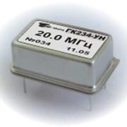 Генератор кварцевый управляемый напряжением ГК234-УН фото