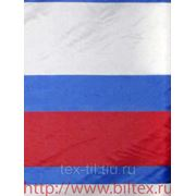 Ткань флажная 150 см, 80 г/м (Беларусь) фото