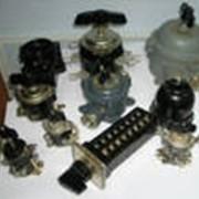 Выключатель (переключатель) пакетный ПВ фото