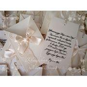 Свадебные пригласительные и поздравительные открытки фото