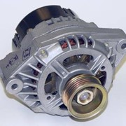 Генератор LADA 2123 80А c 2003 г.в., с верхним расположением двигателя КЗАТЭ 9402.3701-04 фото