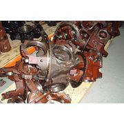 Картер редуктора для краз (6505-2502015) фото