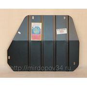 Защита картера MITSUBISHI Pajero Sport / L200 МКПП (защита раздатки) фото