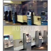 Покраска банкоматов фото