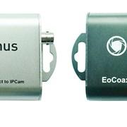 Optimus EoCoax-400 фото