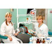 Лечение зубов у взрослых фото