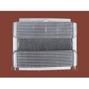 Радиатор ГАЗель двигатель Cummins 2.8
